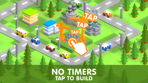 Tap Tap Builder 4.0.4 screenshots 2