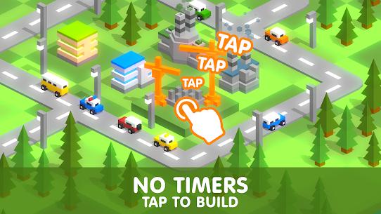 Tap Tap Builder MOD APK 4.1.5 (Unlimited Energy) 8