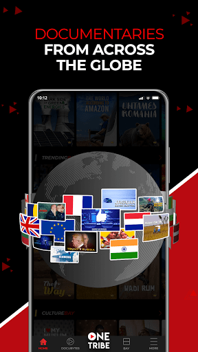 DocuBay - Streaming Documentaries android2mod screenshots 6