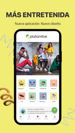 Platanitos apktram screenshots 1