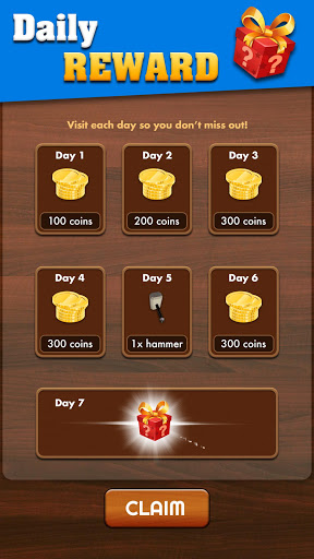 Woody Extreme: Wood Block Puzzle Games for free 2.5.1 screenshots 4