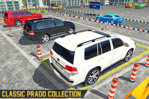 Prado luxury Car Parking: 3D Free Games 2019 7.0.1 screenshots 8