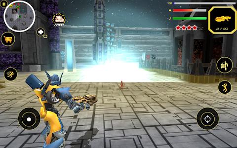 Robot City Battle 1.4