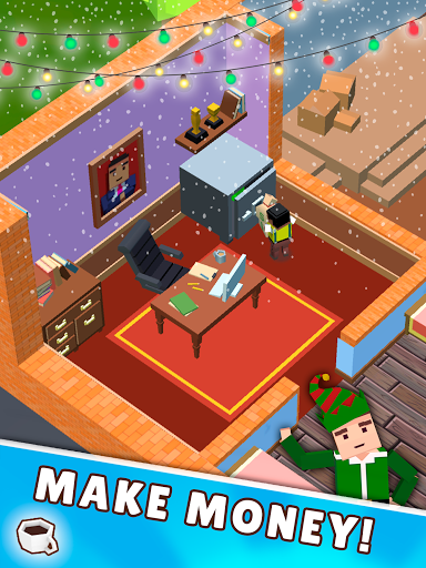 Idle Diner! Tap Tycoon screenshots 12