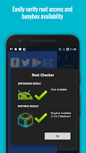 Root Explorer Pro 5.3.5 Screenshots 2
