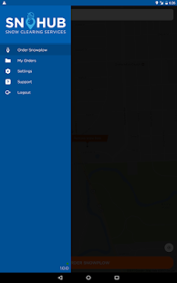 Snohub - Snow Clearing Service screenshots 10
