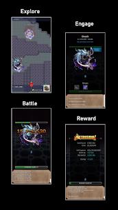 Resolute Hero RPG MOD APK 0.3.7 (Free Purchase) 1