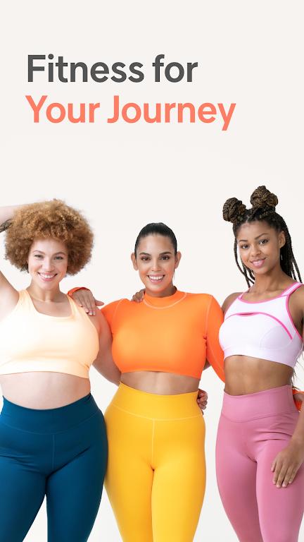 Gymondo: Fitness & Yoga. Get fit & feel happy  poster 7