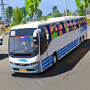 Luxury Tourist City Bus Driver 🚌 Free Coach Games