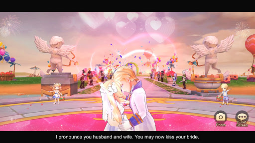 Guardians of Cloudia Apkfinish screenshots 14