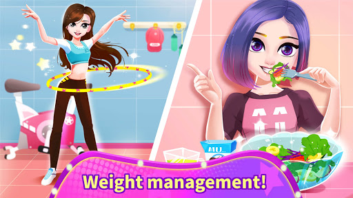 Fashion Model: Star Salon 8.48.00.00 screenshots 14
