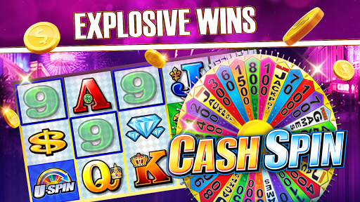 Quick Hit Casino Games - Free Casino Slots Games 2.5.24 screenshots 6