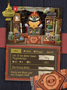 Card Crawl screenshots 18