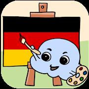 MTL Learn German Words