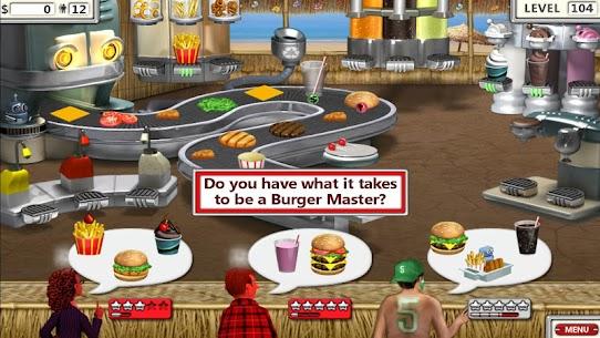 Burger Shop 2 (No Ads) Apk Download 3