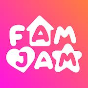 FamJam Chores & Goals for kids