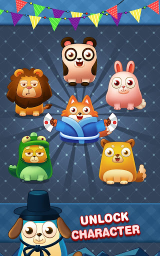 Block Puzzle Character screenshots 16
