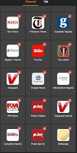Nigeria News - RSS Reader