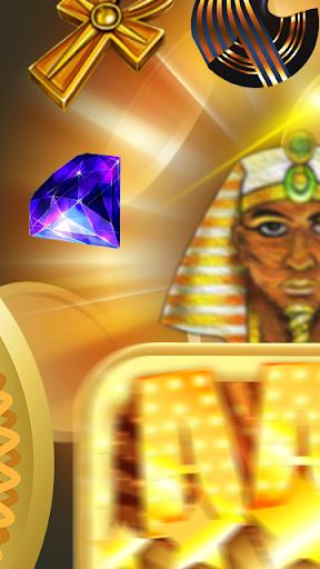 Golden Rise screenshot 1