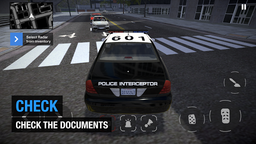 Cop Watch - Police Simulator  screenshots 2