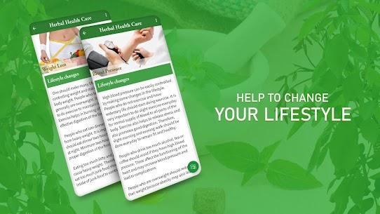 Herbal Health Care 4