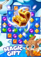 Treasure Hunt Jungle Match