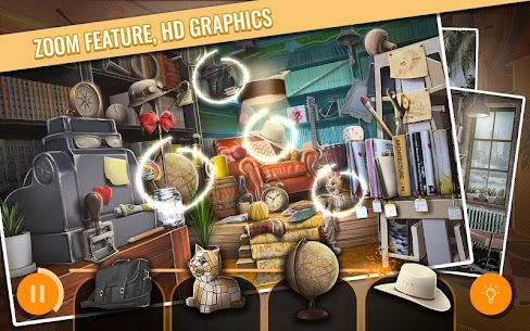 Shopping Mall Hidden Object Game – Fashion Story 3.07 APK Mod Updated 2