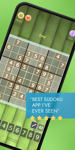 Sudoku 2.4.1.235 screenshots 1