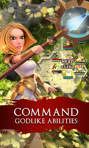 Rivengard screenshots 3