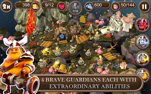 Brave Guardians 3.0.1 Apk + Data 5