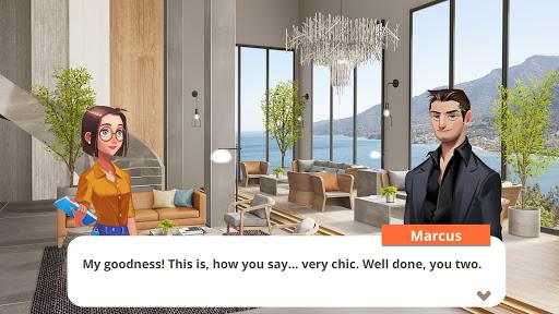 Homecraft - Home Design Game  screenshots 3