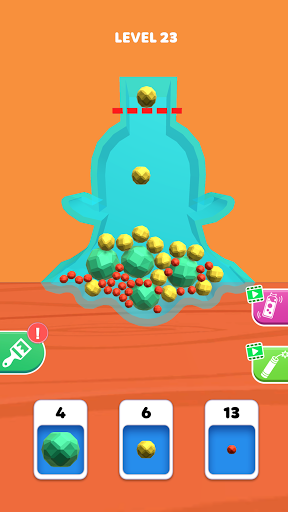 Bottle Ball  screenshots 4