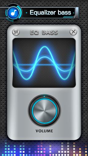Equalizer, Bass Booster & Volume Booster - EQ 1.5.9 Screenshots 3