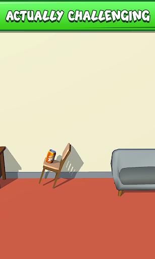 Bottle Flip Era: Fun 3D Bottle Flip Challenge Game 2.0.4 screenshots 12