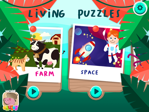 Baby Jigsaw Puzzles  screenshots 10