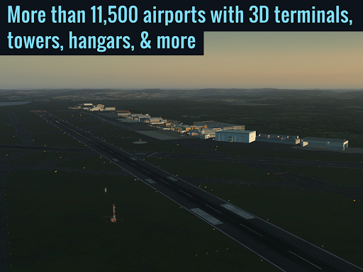 X-Plane Flight Simulator 11.4.1 screenshots 12