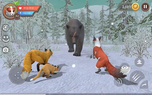 WildCraft: Animal Sim Online 3D screenshots 8