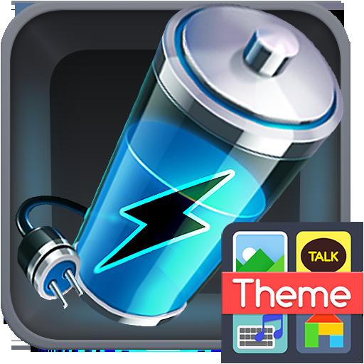 Phone Themeshop Battery