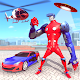 Tetra Robot Transform: Robot Shooting Game per PC Windows