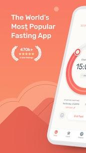 Zero – Simple Fasting Tracker Mod Apk (Plus Features Unlocked) 1