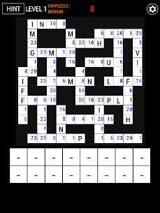 Codeword Puzzle APK for Android 5