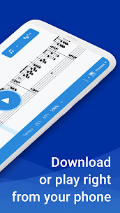 MuseScore Mod Apk [Premium/PRO] Download 2