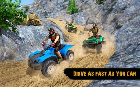 Quad Bike Offroad Mania For Pc | How To Install (Windows 7, 8, 10, Mac) 2