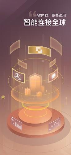 云猫加速-极速上网VPN 安全梯子 免注册VPN 科学上网 跨境助手のおすすめ画像1