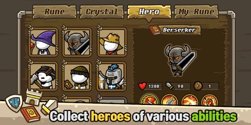 Castle Defense Online 1167 screenshots 3