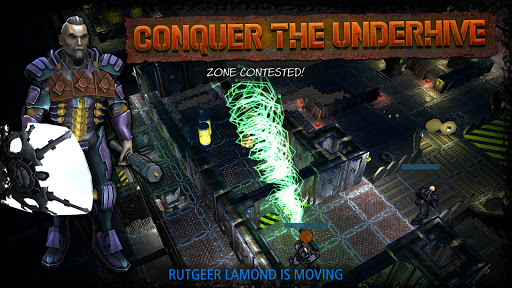 Necromunda: Gang Skirmish  screenshots 14