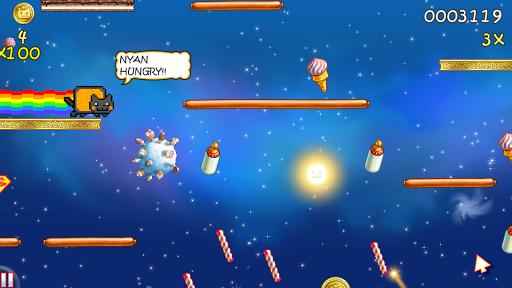 Nyan Cat: Lost In Space  screenshots 22