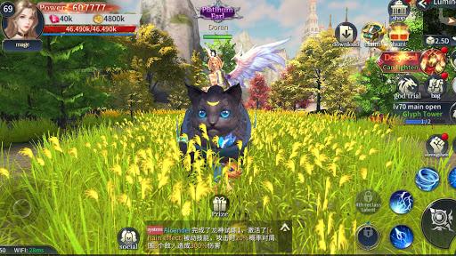 Land of Doran - get free VIP apktram screenshots 6
