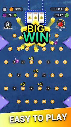 Plinko Dream - Be a Winner 1.1.8 screenshots 1