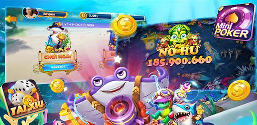 Benvip - Game Slot Nu1ed5 Hu0169 1.0 screenshots 3